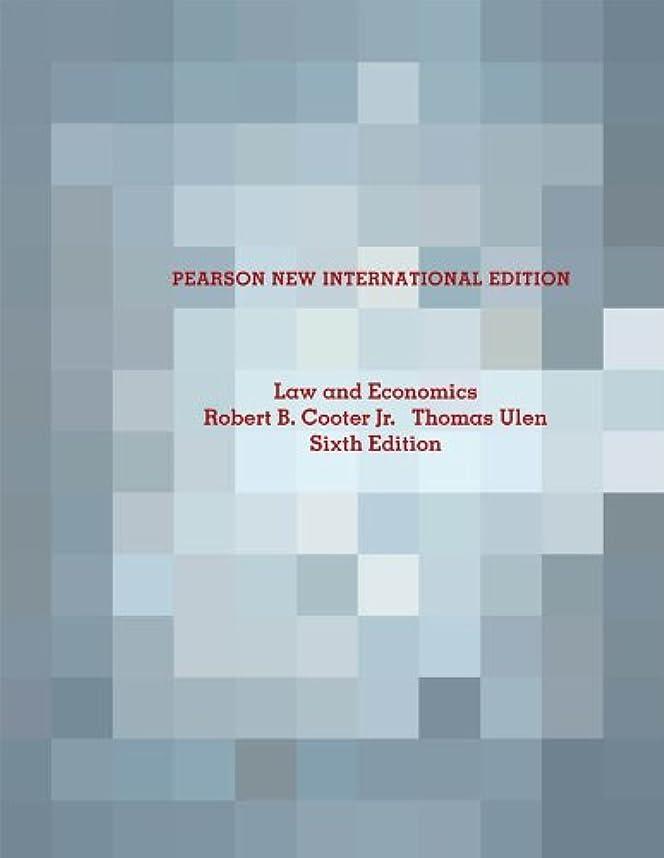 ホバーウェイタートラフLaw and Economics: Pearson New International Edition (English Edition)