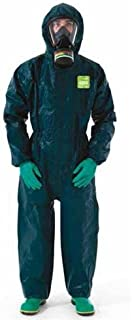 Best microchem 4000 coverall Reviews