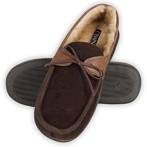 Chaps Leather Shoes for Men