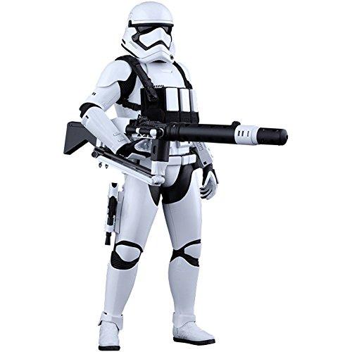 Star Wars- Figura articulada (Hot Toys sshot902535)
