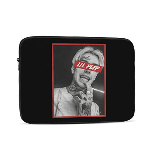 Lil Peep Laptop Sleeve Case for Apple 10-17 Inch New MacBook