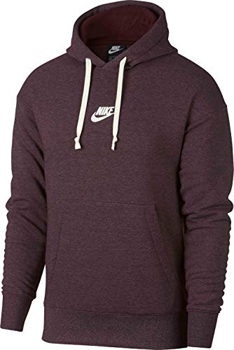 Nike Men's M Nsw Heritage Hoodie Po Jumper