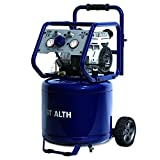 STEALTH Ultra Quiet Air Compressor