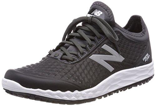 New Balance Mxvadov1, Zapatillas Deportivas para Interior Hombre, Negro (Black), 41.5 EU