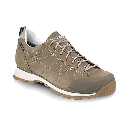 Meindl Rialto Lady GTX Chaussures d'extérieur pour femme - Marron - marron, 42 EU