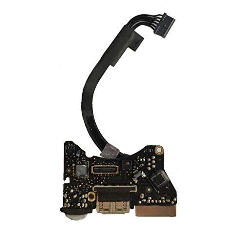 Planuuik stroomvoorzieningsplatine DC-IN E/A USB DC-voedingsaansluiting 820-3213-A voor MacBook Air 11.6