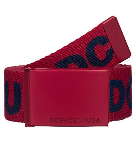 DC Herren Gürtel Chinook 6 Belt