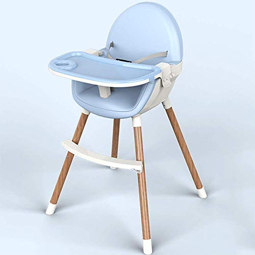 Check Out This Baby High Chair - Multi-Function Dining Chair, Easy to Fold, Easy to Carry After Fold...