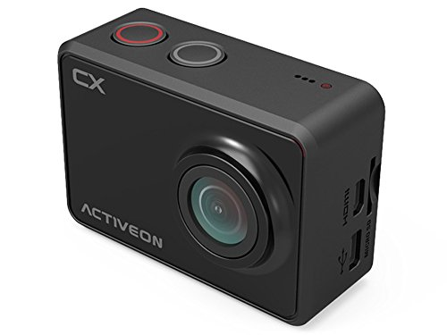 ACTIVEON CX Videocamera, 5 MP,...