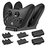 FYOUNG Dual Controller Caricatore Station per Xbox Series X|