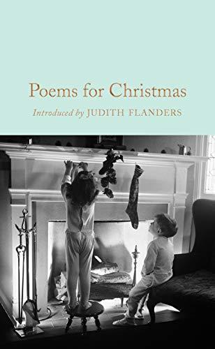 Poems for Christmas (Macmillan Collector's Library Book 230) (English Edition)