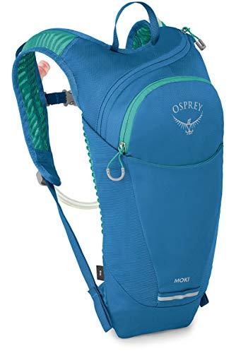 Moki 1.5 Kid's Bike Hydration Backpack, Sparrow Blue