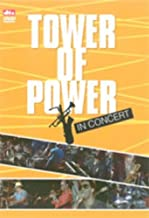 Tower of Power: In Concert