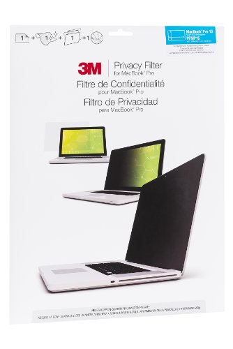 3M Privacy Filter for 15 inch MacBook Pro 16:10 - PFMP15