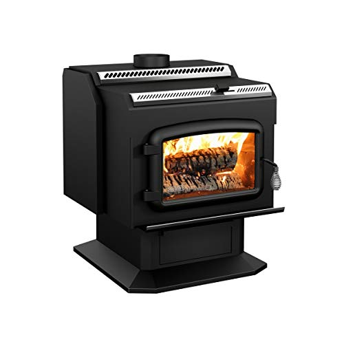 Best Large Wood Stove