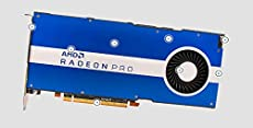 Image of AMD Radeon Pro W5500 100. Brand catalog list of AMD. With an score of 4.0.