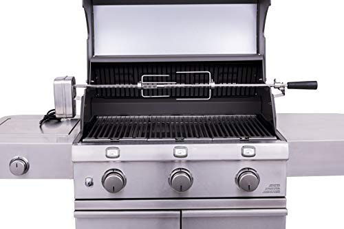 Char-Broil Europe GmbH -  Char-Broil 140 103 -