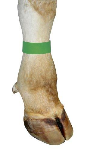 Bracelet de marquage, vert - A06387