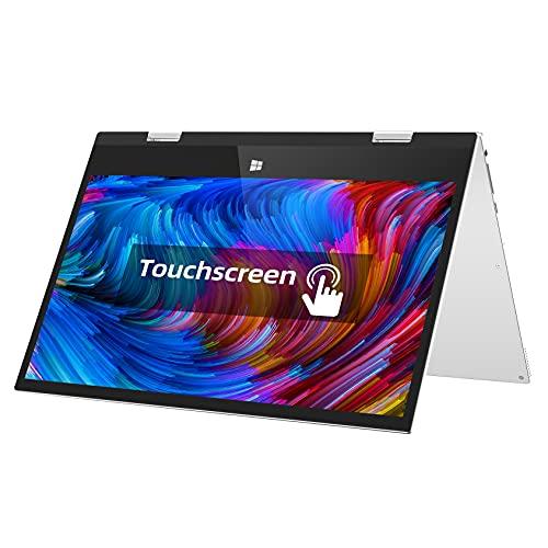 Jumper 11.6 inch Full HD Touch screen Laptop (6GB RAM 128GB eMMC,...