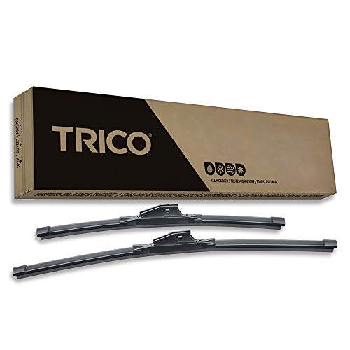 "TRICO Gold All Weather Beam Wiper Blades - 24""+ 18"" (Pack of 2)"