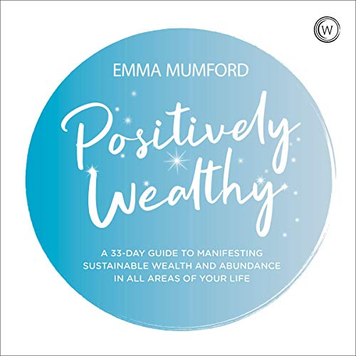 Positively Wealthy cover art