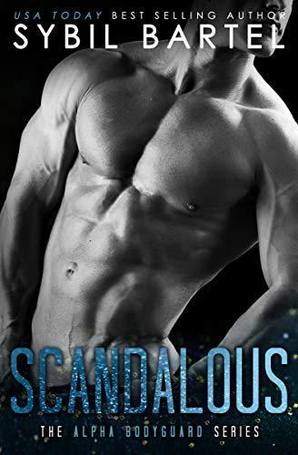 Scandalous by Sybil Bartel