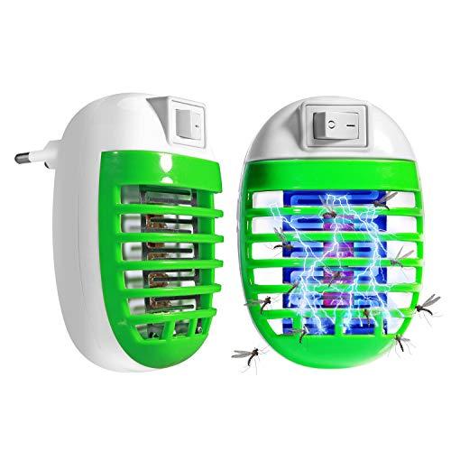 Le tue mouche électrique FISHOAKY