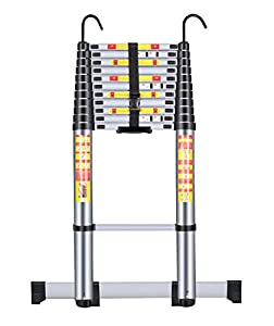 Handvoll Multi-Purpose Telescopic Ladder
