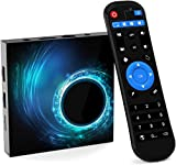 Best Android Smart Tv Boxes - Android 10.0 Smart TV Box 2GB RAM 16GB Review
