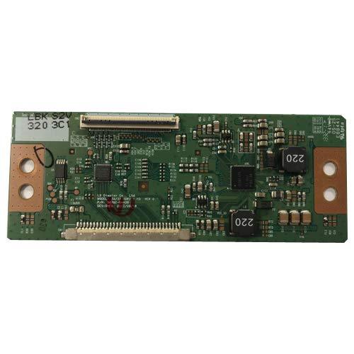 T-Platte 6870c-0442B, 32/37 ROW2.1 HD, Telefunken TE32182B301C10UD-LED