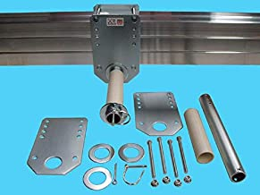 VE-VE Inc. Boat Lift Installation Wheel Kit, 1 Pair (Kit is for 2 Wheels!) IWP-66