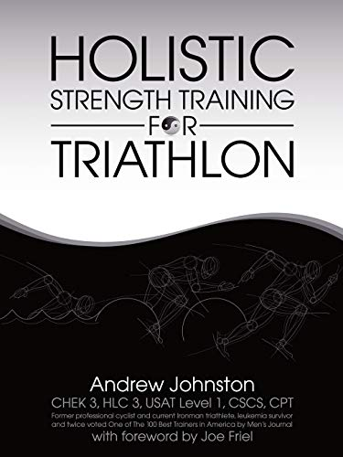 Holistic Strength Training For Triathlon
