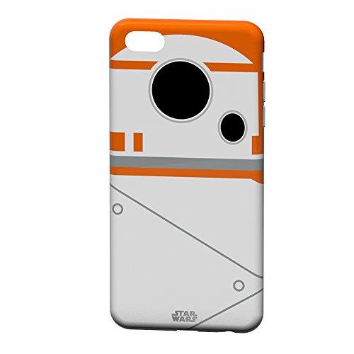 Tribe Star Wars Funda para Apple iPhone 6/6s, Cover Cubierta para iPhone - Diseño BB8