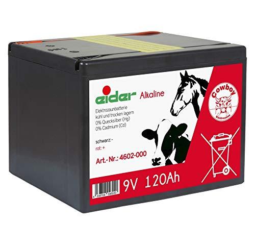 Eider 4602-000 Trockenbatterie Alkaline