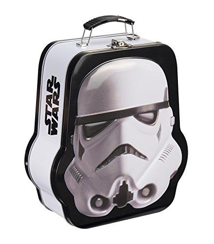 Star Wars Shaped Tin Tote 99370