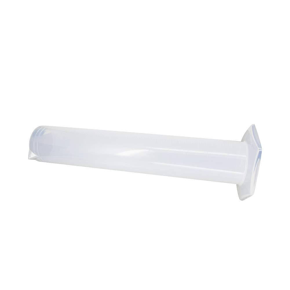 Aicosineg 67.64oz Over item handling Super beauty product restock quality top! Plastic Cylinder Measuring Graduated