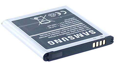 Samsung Original Akku für Samsung SM-G388F, Handy/Smartphone Li-Ion Batterie