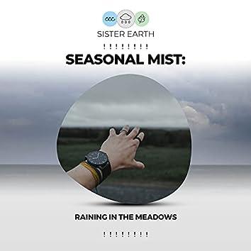 ! ! ! ! ! ! ! ! Seasonal Mist: Raining in the Meadows ! ! ! ! ! ! ! !