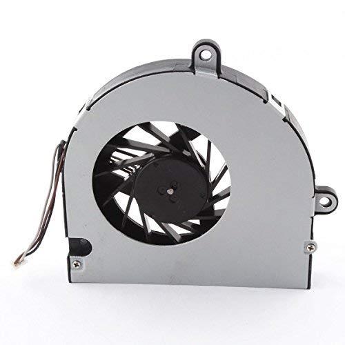 Ellenbogenorthese-LQ Ventilador de CPU Nuevo Ventilador de refrigeración de CPU para computadora portátil Reemplazo para Acer Aspire 5742-7047 5742G-6480 5742Z-4629 Accesorios.