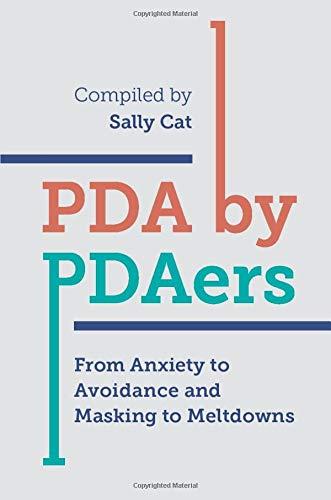 PDA PDAers Sally Cat