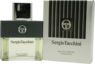 Sergio Tacchini Eau De Toilette Pour Homme With Vaporizador For Men, 50 ml