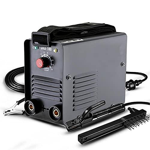 DBKJ Dka-180y 180a 6.8kva Ip21s Máquina De Soldadura Eléctrica ARC ARC MMA Soldador para Soldar Trabajando Y Trabajando Eléctrico