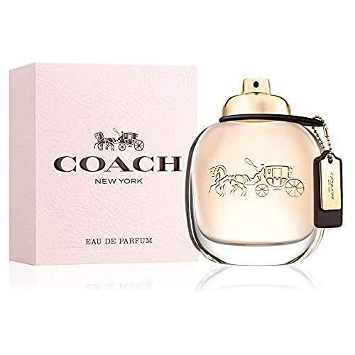 COACH Women, Eau de Parfum 90ml