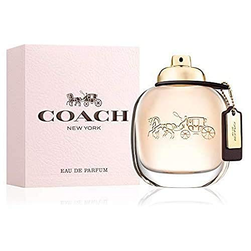 Coach New York Spray, 3 Oz/90 ml
