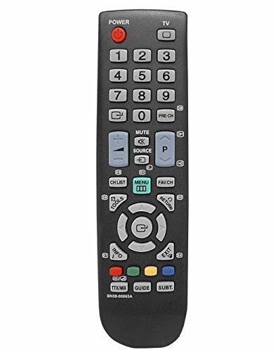 Fernbedienung Für Samsung LE32B350F1WXXU LE32B350F1W–Ersatz