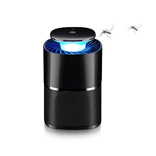 Yunt distruggi Elek Tric LED, USB Insetto Lampada UV zanzare Mosquito Killer Repeller Indoor Contro zanzare, Mosche, zanzare