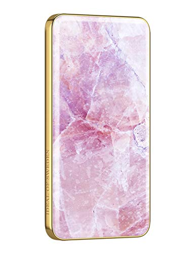 Pilion Pink Marble Fashion Powerbank - 5000 mAh