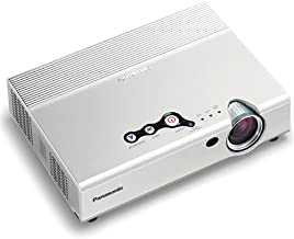 Panasonic PT-LB10U Mobile Projector XGA 2000 Lumens