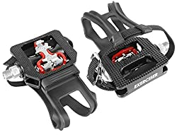 Wellgo WPD-E003 SPD Compatible Spin Bike Pedals