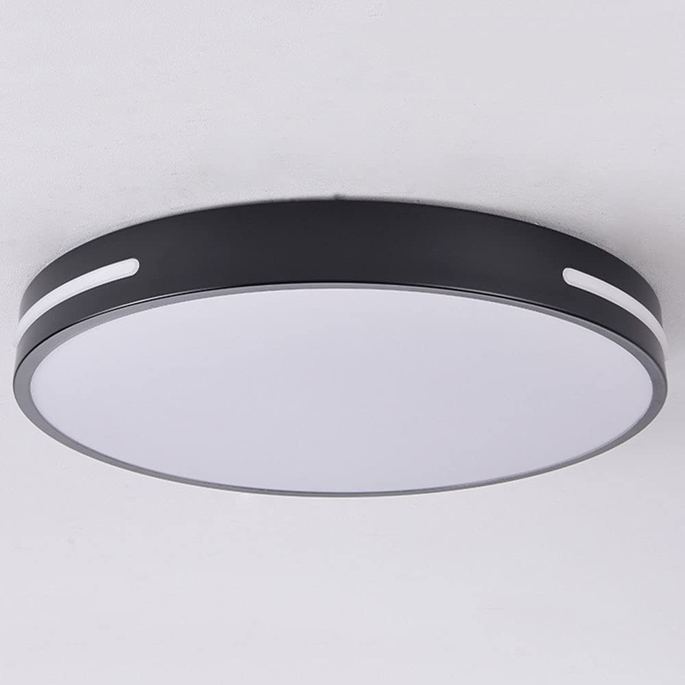 ZWDEDIAN Creative Macarons Ceiling Light Limited Special Price Round C Acrylic Fixture Indianapolis Mall